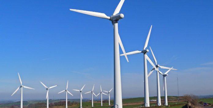Китайская компания хочет построить в Украине ветряную электростанцию за $500 млн