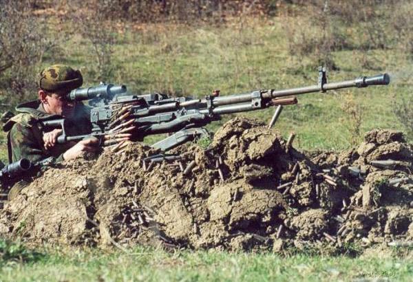 Украина стала посредником в схеме поставок советского оружия из ЕС в Африку