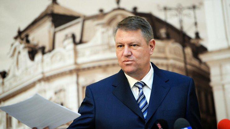 Президент Румынии отменил визит в Украину из-за закона «Об образовании»
