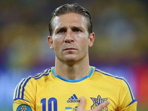 Воронин будет работать в сборной Украины