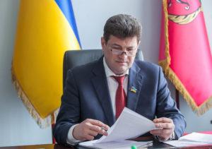 Владимир Буряк не подписал решение об увеличении стоимости проезда в маршрутках