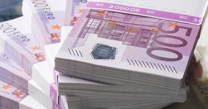 Германия предоставит малому и среднему бизнесу Украины кредиты на 100 млн грн