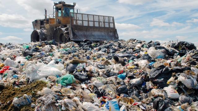 В Николаеве планируют построить современный завод по переработке мусора