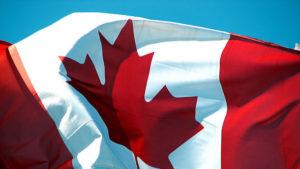 Владимир Гройсман : Мы ценим политику Канады