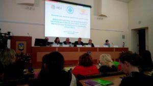 Запорожский национальный университет стал международным центром развития журналистики