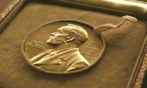 Нобелевскую премию получила кампания за запрет ядерного оружия