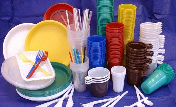 Как пластик  сказывается на здоровье детей