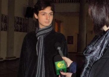 В Запорожье состоялся V Фестиваль изящных искусств «АМПЛУА»