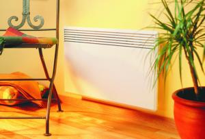 С 1 октября начинают действовать льготные  тарифы на свет для домов с электрообогревом