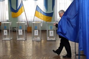 В объединенных громадах области состоятся выборы