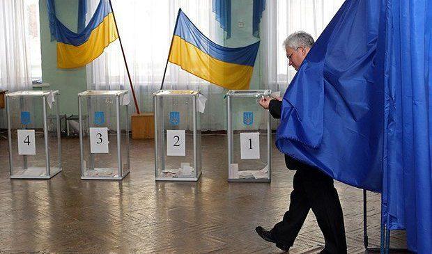 Чем завершились выборы в 7 ОТГ Запорожской области