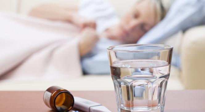 У Запоріжжі зареєстровано 3399 випадків захворювання на грип та ГРВІ, з них більша частина — діти