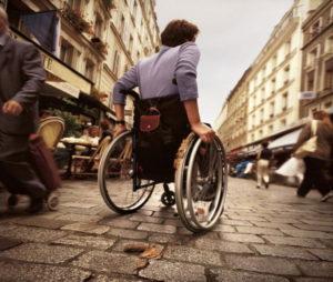 В Запорожье обсудили перспективы модернизации города с учетом потребностей маломобильных людей