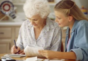 Как будут получать пенсию те, кто работает за границей