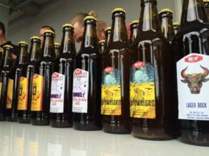 В Запорожье состоится фестиваль крафтового пива JanzenBeerFest