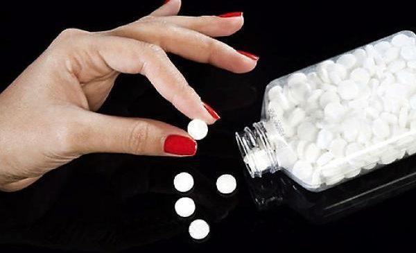 На Львовщине разоблачили цех с фальшивыми лекарствами