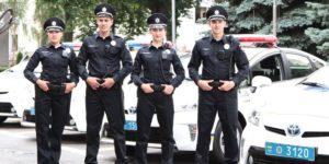 Запорожцев зовут в ряды патрульной полиции