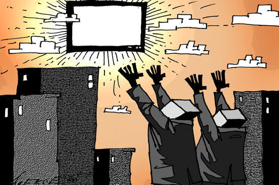 Как эволюционирует российская пропаганда