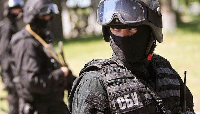 В Киеве массовые беспорядки, центр «захватили» силовики