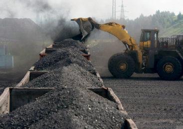 Кабмин планирует в ноябре создать «Национальную угольную компанию»