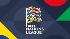 Лига Наций. Стали известны соперники Сборной Украины