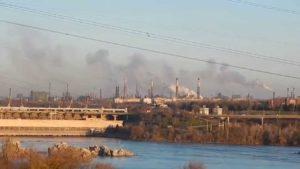 «Экоцид по-запорожски»: в Запорожье пройдет экологическая выставка
