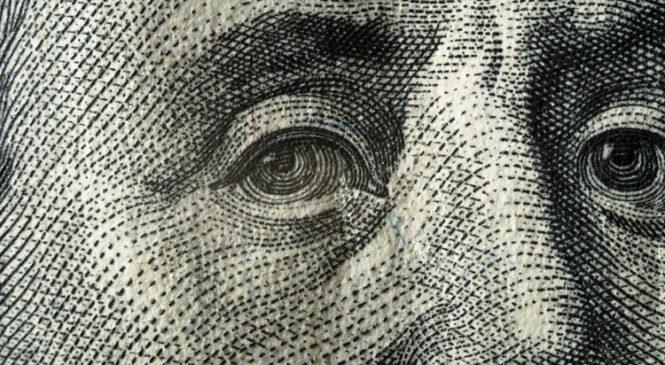 В Украине активно распространяют фальшивые банкноты в $100: Нацбанк дал рекомендации