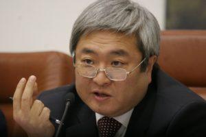 Суд избрал меру пресечения для экс-мэра Запорожья Сина