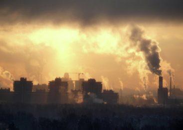 Каждая шестая смерть в мире вызвана загрязнением окружающей среды