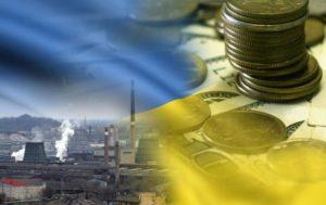 Долги украинцев растут: пока Украина больше берет, чем отдает