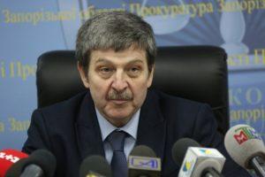 Разоблачительное интервью Александра Шацкого: о Сине, Анисимове и о том, что сейчас происходит в системе украинской прокуратуры