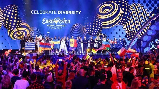«Хищений не обнаружено»: аудиторы отчитались о нарушениях Евровидения-2017