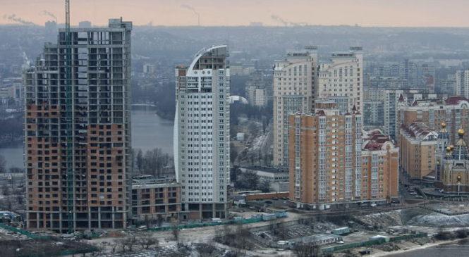 Домик трех поросят. Или чем опасны новостройки в Украине?