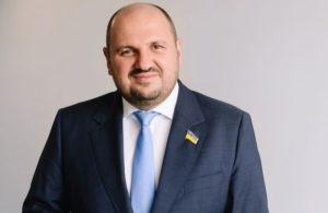 Вез золото и бриллианты: Розенблат пытался вылететь из Украины