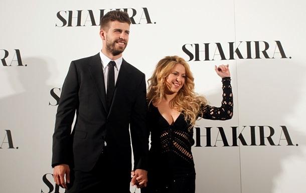 СМИ: Шакира и Пике расстались