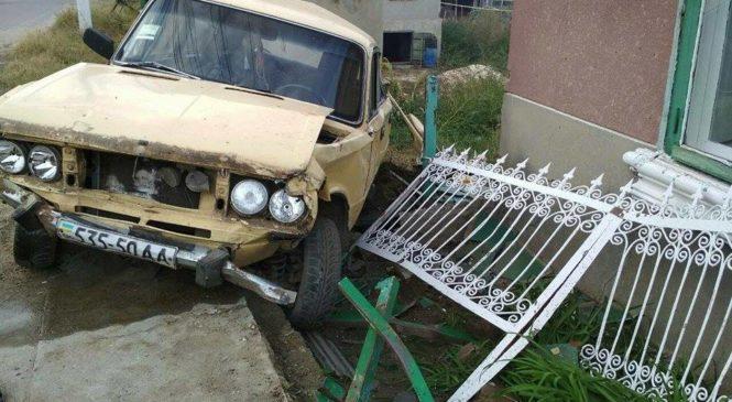 Трагедия на Одесчине. Пьяный водитель ВАЗа убил трех пенсионерок