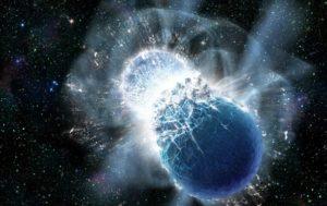 Золотая жила. Ученые открыли гравитационные волны звезд