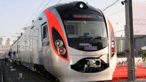 По направлению Запорожье-Киев будут курсировать новые поезда