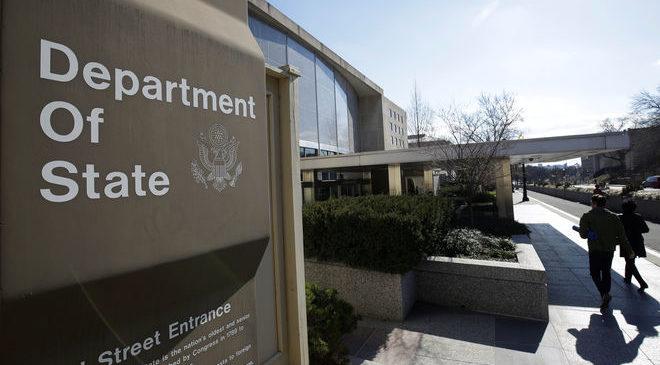 США собираются ввести санкции против российских спецслужб и предприятий оборонного комплекса