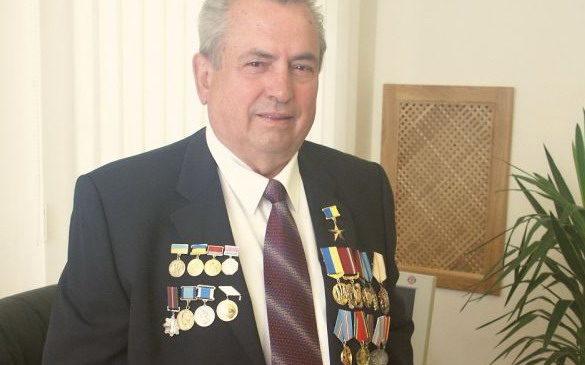 Умер многолетний глава «Запорожстали» Виталий Сацкий