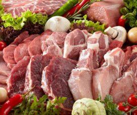 Украинцы все чаще стали отказываться от мяса