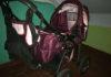 В Киеве похищен двухмесячный ребенок