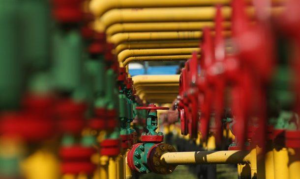 Bloomberg: Китай станет самым крупным в мире потребителем газа