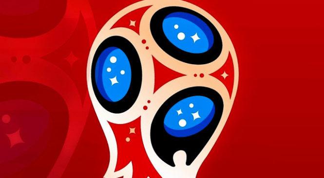 Чемпионат мира-2018. Стал известен состав первой корзины