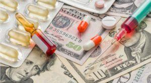 Сколько бесплатных лекарств раздало государство за полгода