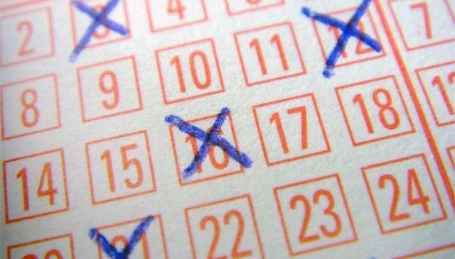 О, счастливчики! Почему политикам и налоговикам так часто везет в лотерею?