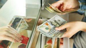Валютная лихорадка. Что будет с курсом доллара и евро?