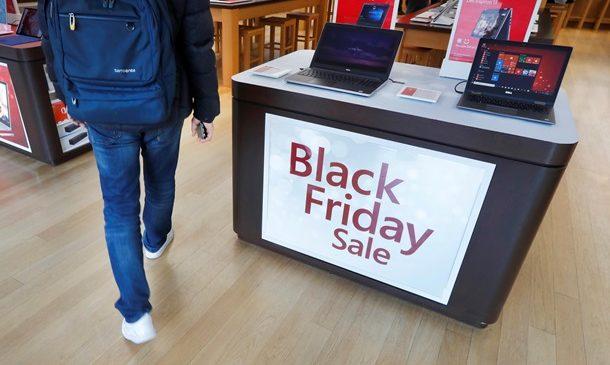 Черная пятница. В Китае ожидаются рекордные продажи