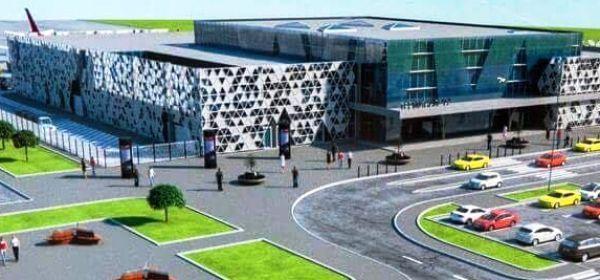 Владимир Гройсман подписал распоряжение, позволяющее начать строительство терминала в запорожском аэропорту