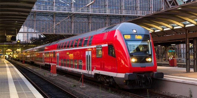 Укрзализныця может получить 100 б/у поездов из Германии
